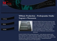 Studio MMusic Productions www.mmusicproduction.pl